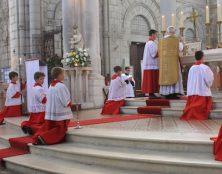 Messe de saint Pie V : la persécution des prêtres commence