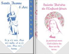 """Opération Fanions """"Saints de la Toussaint"""""""