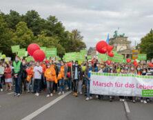 A l'approche des élections en Allemagne, la Marche pour la vie dénonce l'avortement