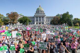 Marche pour la vie en Pennsylvanie et nouvelles lois pro-vie en perspective