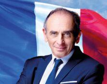 Eric Zemmour : « Je suis imprégné du christianisme […] pour devenir français, il faut s'imprégner du catholicisme»