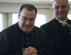 La signification liturgique des ordres mineurs et majeurs