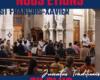 200 personnes prient le chapelet à Saint-François-Xavier pour le retour de la messe des étudiants