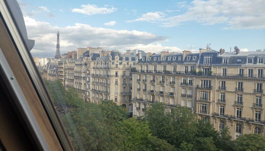 Chambre à louer à Paris