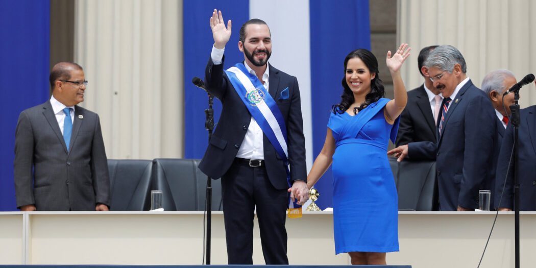 Salvador : le président refuse d'inclure l'avortement et la dénaturation du mariage dans la nouvelle Constitution