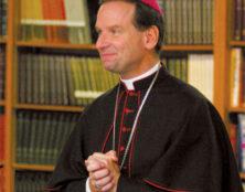 La position courageuse d'un évêque contre l'idéologie transgenre