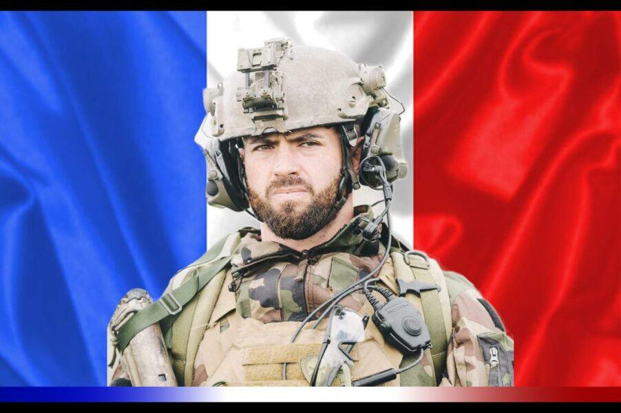 Barkhane : décès du Caporal-chef Maxime Blasco du 7e bataillon de chasseurs alpins