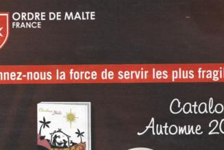 Ordre de Malte : servir les plus fragiles, est-ce encourager l'avortement ? [Addendum]