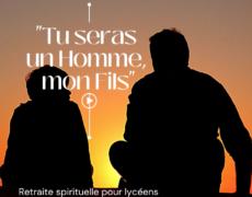 4-6 novembre : retraite pour lycéens en Vendée