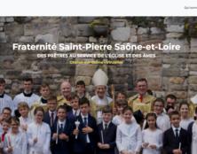 Le site de la FSSP en Saône-et-Loire fait peau neuve
