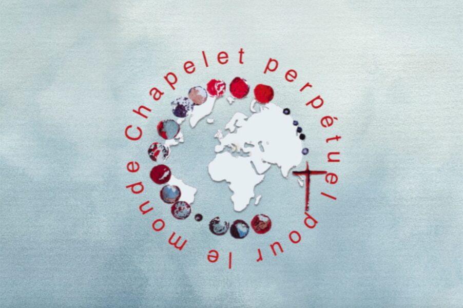 Relais international du Chapelet pour le monde