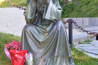 Joyeux Anniversaire Notre-Dame de La Salette ?