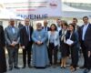 Paris célèbre l'amitié franco-arménienne