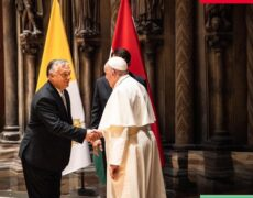 Le pape François inflige un affront diplomatique à la Hongrie