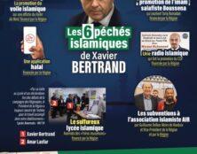 Islamisme : Xavier Bertrand porte plainte pour un tract