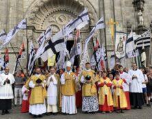 Succès pour la 4ème édition du Pèlerinage « Feiz e Breizh »