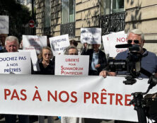 Pour la liberté de la messe traditionnelle, à Paris comme au Havre
