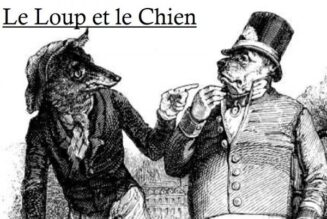 La dictature sanitaire vue par Jean de La Fontaine