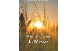 Traditionis custodes : lisons les Méditations sur la Messe de l'abbé de Tanoüarn