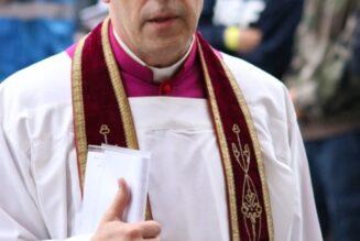 Traditionis custodes : Mgr Chauvet s'exprime à propos de la lettre de l'archevêque de Paris