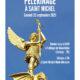 25 septembre : Pèlerinage à Saint-Michel