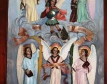 Les archanges : avec nous, dans les moments décisifs