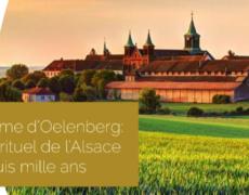 Pour Notre-Dame d'Oelenberg, prêt à participer à un acte de foi ?