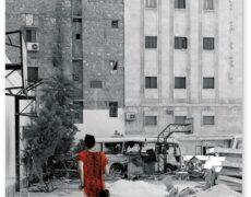 Ces Syriens qui ont choisi de rester dans leur pays pour le reconstruire