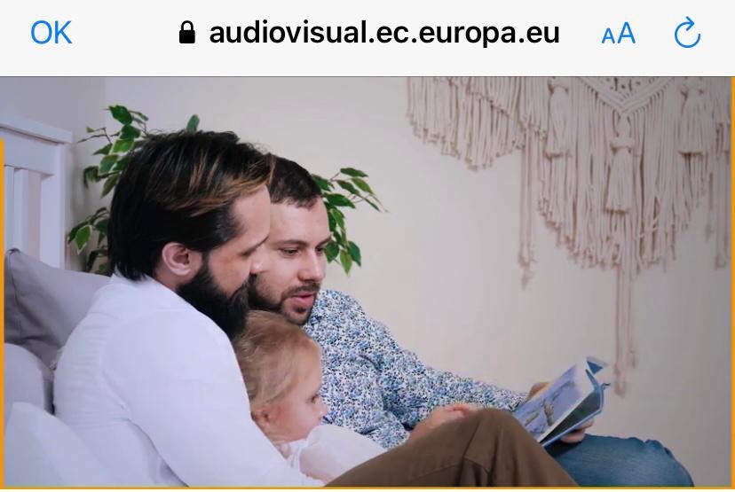 """Les """"valeurs"""" LGBT de l'Union européenne"""