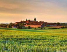 "La ""farine d'Oelenberg"" : la pépite des moines trappistes alsaciens"
