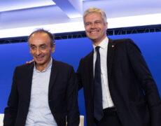 2022 : Vers un ticket Laurent Wauquiez – Eric Zemmour ?