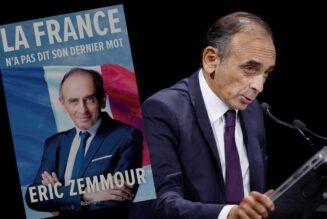 Une différence importante entre Marine le Pen et Eric Zemmour, c'est la capacité de ce dernier à refuser la diabolisation