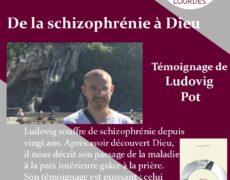 28 octobre : De la schizophrénie à Dieu