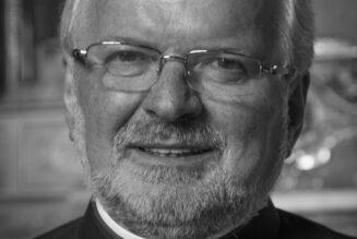 Demande de prières pour le rétablissement de Monseigneur Giordano