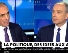 """Eric Zemmour, le """"mariage"""" pour tous et les girouettes de LR"""