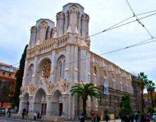 Un clandestin tunisien menace le sacristain dans la basilique de Nice