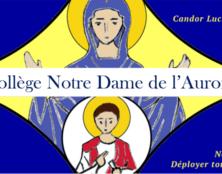 Collège Notre Dame de l'Aurore (31) : Une éducation intégrale pour les familles les plus modestes