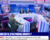 """Éric Zemmour est face à Alain Duhamel : """"Je n'ai rien contre les étrangers, simplement je suis là pour défendre les Français"""""""