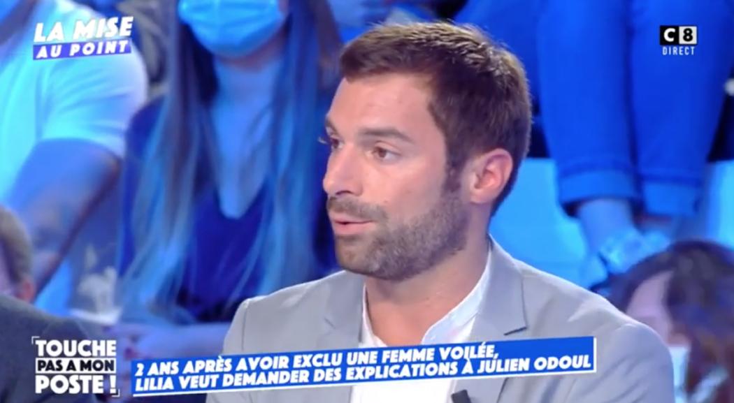 Julien Odoul (RN) assimile musulmans, juifs et catholiques