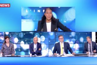 Mathieu Bock-Côté : « Pour BHL et Anne Sinclair, Éric Zemmour est un mauvais juif. Il est accusé de trahison communautaire parce qu'il pense ce qu'il pense »
