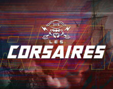 Contre les Sleeping Giants, rejoignez les Corsaires