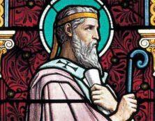 Saint Irénée, Docteur de l'Eglise