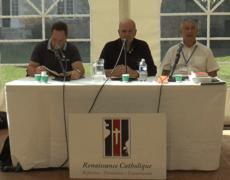 Patrick Buisson : Comment disparaît une religion?