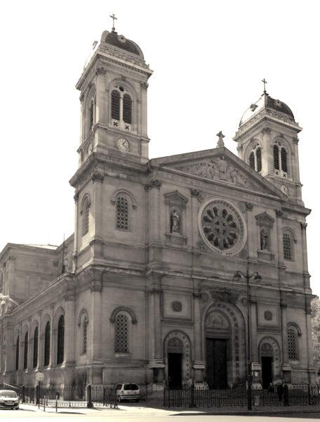 Paris : des catholiques ont le sentiment d'être rejetés sans raison