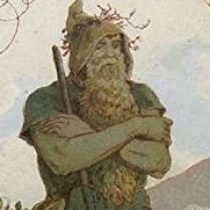 Illustration du profil de Rubezahl