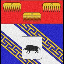 Logo du groupe 08 – Ardennes