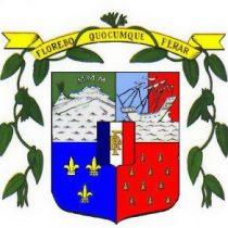 Logo du groupe 974 – La Réunion