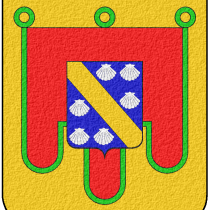 Logo du groupe 15 – Cantal