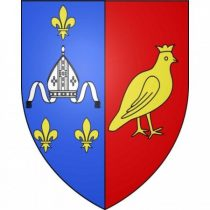 Logo du groupe 17 – Charente Maritime