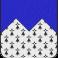 Logo du groupe 22 – Côtes d'Armor